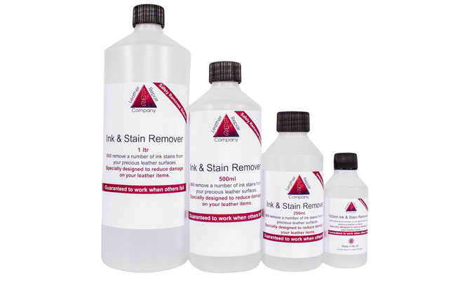 Ink & Stain Remover